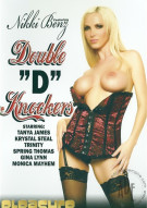 "Double ""D"" Knockers Porn Movie"