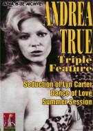 Andrea True Triple Feature Porn Video