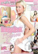 Russian 1st Timers Porn Movie