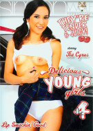 Delicious Young Girls 4 Porn Movie