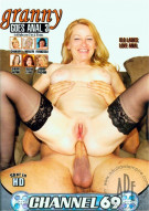 Granny Goes Anal 3 Porn Movie