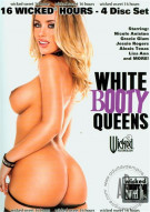 White Booty Queens Porn Movie