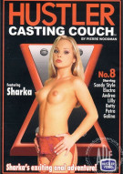 Hustler Casting Couch X 8 Porn Video