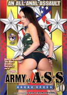 Army of Ass 10 Porn Movie