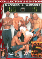 Black Guys &amp; White Girls (5 Pack) Porn Movie