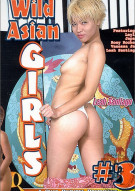 Wild Asian Girls #3 Porn Video