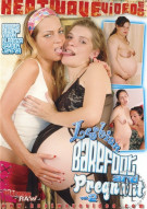 Lesbian Barefoot and Pregnant Vol. 2 Porn Movie