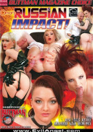 Russian Impact! Porn Movie