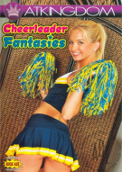 ATK Cheerleader Fantasies Porn Movie