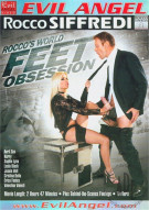 Roccos World: Feet Obsession Porn Movie