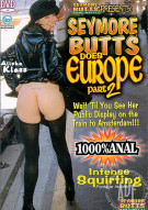 Seymore Butts Does Europe Part 2 Porn Movie