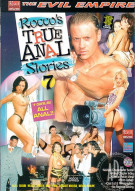 Roccos True Anal Stories 7 Porn Movie