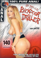 Backdoor Driller Porn Movie