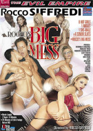 Roccos Big Mess Porn Movie