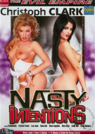 Nasty Intentions Porn Movie