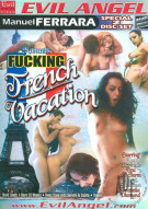 Manuel's Fucking French Vacation Porn Video