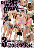 Ditching Party Orgy: Caught On Tape Porn Movie