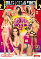 Bra Busters 3 Porn Movie