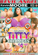 Titty Creampies #4 Porn Movie