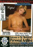Dr. Moretwats Homemade Porno: Handjobs & More! Porn Movie