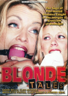 Blonde Tales Porn Movie