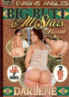 Big Butt All Stars Brazil: Darlene Porn Movie