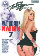 Masturbation Nation 7 Porn Movie