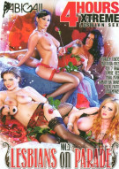 Lesbians On Parade Vol. 2 Porn Movie