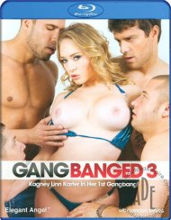 Gangbanged 3 Blu-ray