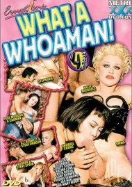 What a Whoaman! Porn Movie