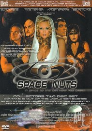 Space Nuts Porn Video