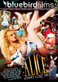 Alice: A Fairy Love Tale Porn Movie
