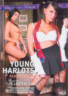 Young Harlots: Bad Behavior Porn Video