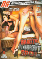 Bangin' The Naughty Spot 2 Porn Video
