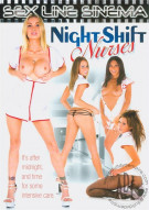 Night Shift Nurses Porn Movie