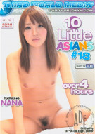 10 Little Asians 18 Porn Movie