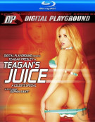 Teagans Juice Blu-ray