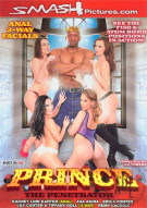 Prince The Penetrator Porn Movie