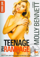 Teenage Rampage Five Porn Movie